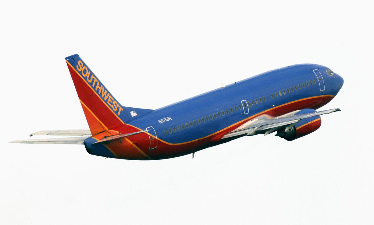 The Southwest Experience 10 17 12