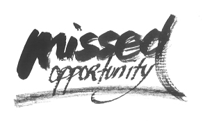 missed-oportunity